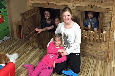 Aktivitäten-Kinder | Mitterunterberghof